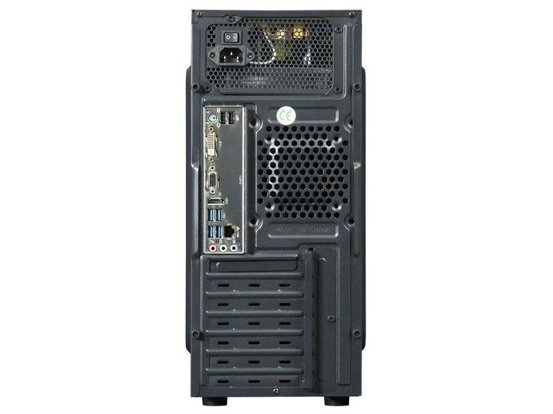 HAL3000 Enterprice 200GE / AMD Athlon 200GE/ 4GB/ 240GB SSD/ DVD/ W10 Pro